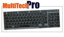 Org. DE Tastatur Toshiba Satellite P750 P755 P770 P775 P775D Beleuchtung