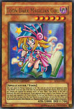 Yu-Gi-Oh - Toon Dark Magician Girl *Ultra Rare* SP2-EN002 (MINT) Unused