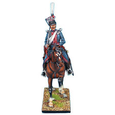 First Legion: NAP0453 Russian Litovsky Uhlan with Sword and Carbine