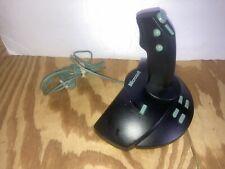 Microsoft Sidewinder 3D Pro Gaming PC Joystick Model #63545