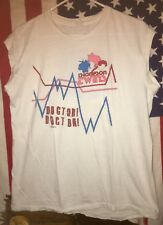 Thompson Twins Xl 1983 Doctor! Doctor! World Tour Screen Stars Usa Vtg Rare Htf
