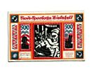 Bielefeld Notgeld 500 Mark. Los 1570. schoeniger-notgeld