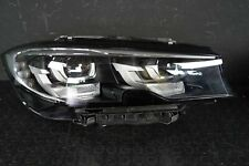 BMW 3er G20 G21 LED Scheinwerfer rechts komplett 9481696