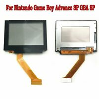 Original Replacement AGS-001 LCD Screen for Nintendo Game Boy Advance SP GBA SP