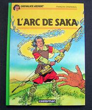 Chevalier Ardent - EO 16 : L'Arc de Saka - Craenhals