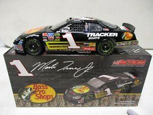 2005 Action Martin Truex Jr Bass Pro Shops 1/24 10/16 (1)