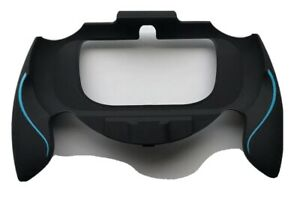Deluxe black grip/ handle for the Sony Playstation PS Vita (original 1000 model)