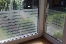 10,00€/m ² Lámina para ventanas Lámina Vidrio Opalino STRUCTUR 90 cm x 1 metro