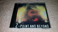 pink floyd -  z-point and beyond - CD--