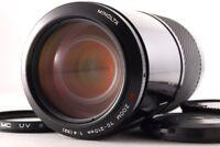 Excellent+++++ Konica Minolta 70-210mm f/4 AF Zoom Lens For Minolta from Japan