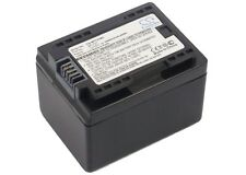 3.6V battery for Canon BP-727, VIXIA HF M50, IXIA HF R306, VIXIA HF M500, VIXIA