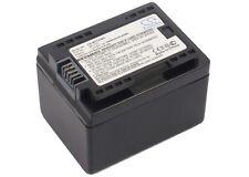 3.6V battery for Canon BP-727, VIXIA HF M50, IXIA HF R306, VIXIA HF M500, VIXIA