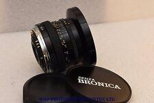 Bronica Zenzanon 40mm PS F4 Lens for SQ SQ-A SQ-Ai SQ-Am SQ-B