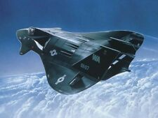 Revell of Germany 1:144 F19 Stealth Fighter Plastic Model Kit 04051 RVL04051