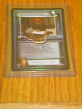 Buffy CCG Class of 99 Ultra Rare 256 Books of Ascension