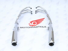 Honda CBX 1000 Auspuffanlage Auspuff Schalldämpfer muffler exhaust assy