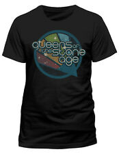 Queens Of The Stone Age 'Prism' T-Shirt - NEW & OFFICIAL!