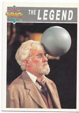 1994 Cornerstone DR WHO Base Card (108) The Legend