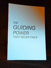THE GUIDING POWER Finbarr Grimoire Magick Spells Occult Witchcraft Magic Wicca