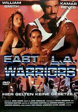 East L.A. Warriors ( Actionfilm ) mit Tony Bravo, William Smith, Lawrence Hilton