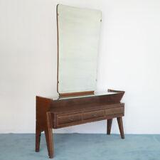 lilla chiaro Mobiletto da ingresso soggiorno e camera da letto con gambe a forcina Elegante cassettiera vintage in stile industrial mDesign Tavolino consolle in metallo di design