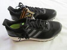 Adidas Supernova GTX B96282  man black  shoes  Brand New