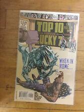 America's Best Comics Top 10 #9