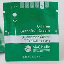 MyChelle Oil Free Grapefruit Cream Oily/Blemish Control Step 5 - 1.2 Oz