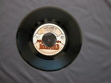 "SG 7"" 45 rpm 1973 DAVE EDMUNDS - BORN TO BE WITH YOU / PICK AXE RAG (Instrument)"