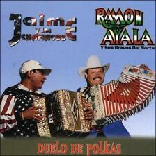 Duelo De Polkas by Ramoy Ayala & Los Chamaco