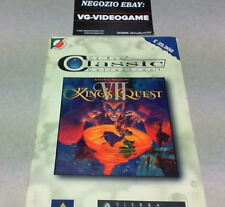 KING'S QUEST VII  VERSION CD-ROM