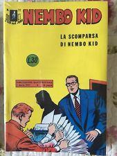 ALBI DEL FALCO NEMBO KID. lotto numeri 77/88 RISTAMPA ANASTATICA da Edicola