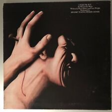 Spooky Tooth / Pierre Henry Ceremony: An Electronic Mass Vinyl LP UK 1969 Good!