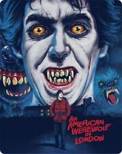 An American Werewolf In London Blu-ray 760137451686