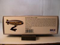 GOODYEAR BLIMP DARON 1:350 SCALE DIECAST DISPLAY MODEL