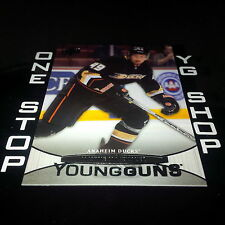 2011 12 UD YOUNG GUNS 202 MAXIME MACENAUER RC MINT/NRMNT +FREE COMBINED S&H