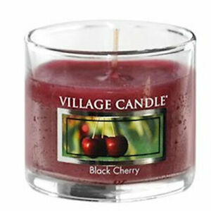 Village Candle Mini Glass  Votive Sampler - Various Fragrances