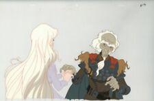 Anime / Animation Cel Last Unicorn #167