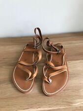 K Jacques Epicure Sandals - Size 40