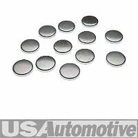 EXPANSION/FREEZE PLUGS FOR FORD AEROSTAR/PROBE/TAURUS/TEMPO/WINDSTAR 1986-1998