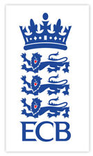 "England and Wales Cricket Board sticker decal 3"" x 5"""