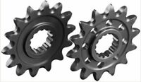 Renthal 14 T Front Sprocket 492-520-13p to fit Yamaha Yz 125 Yzf 250 450 Wr