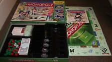 SUPERB HASBRO MAKE YOUR OWN MONOPOLY USE  FAMILY PHOTOS UNSTARTED CONTENTS MIB