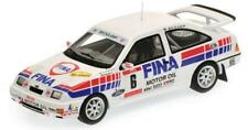 Minichamps 1:43 FORD SIERRA RS COSWORTH - DROGMANNS/JOOSTEN WINNER RALLY YPRES