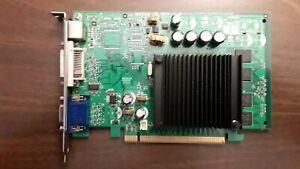 EVGA NVIDIA GeForce 6200LE (256P2N297LX) 256 MB DDR2 PCIe x16 Graphics Card