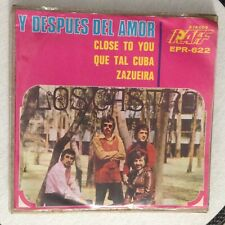LOS CASTRO/ZAZUEIRA/JORGE BEN//LATÍN FUNK MEXICO 1971 RAFF LATIN SOUL KILLER