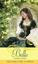 """Belle: A Retelling of """"Beauty and the Beast"""" (Once Upon a Time (Simon Pulse)), C"""