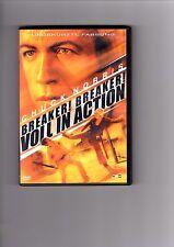 Breaker Breaker - Voll in Action (Chuck Norris) / DVD #15259