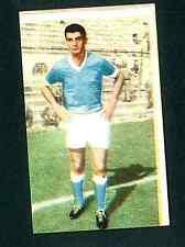 Figurina Calciatori Lampo 1960-61! Taccola (Lazio)! Ottima! Rec