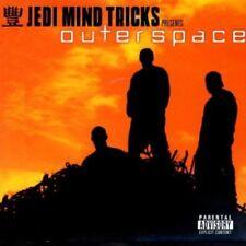 Jedi Mind Tricks, Jedi Mind Tricks Presents - Outerspace [New CD] Explicit